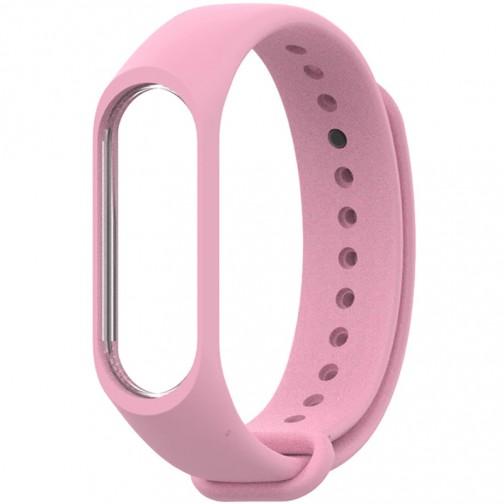 Xiaomi Mi Band 3 náhradní náramek, růžový