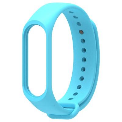 Xiaomi Mi Band 3 náhradní náramek, světle modrý