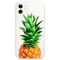 Kryt pro iPhone 11 Ananas
