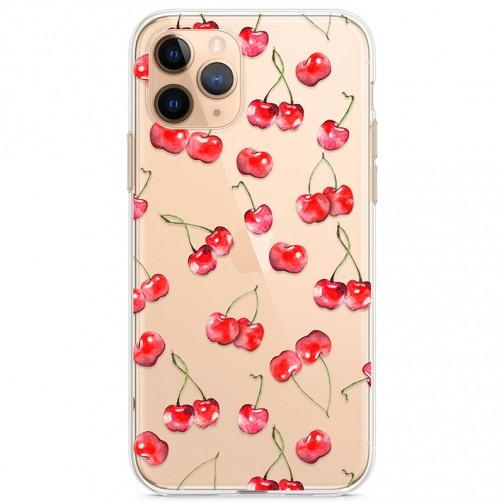 Kryt pro iPhone 11 Pro Sladké třešně