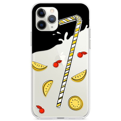Kryt pro iPhone 11 Pro Citrónová limonáda