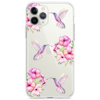 Kryt pro iPhone 11 Pro Sladcí kolibříci