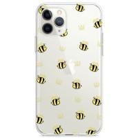 Kryt pro iPhone 11 Pro Vzor včelí královna