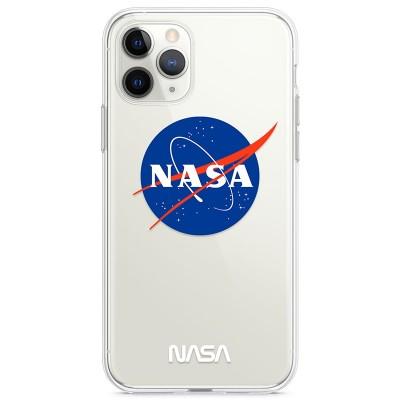 Kryt pro iPhone 11 Pro Logo NASA