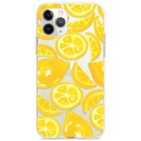 Kryt pro iPhone 11 Pro Vzor kyselé citróny