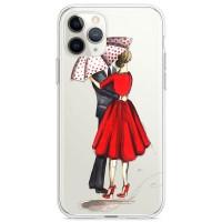 Kryt pro iPhone 11 Pro Lední medvěd na skateboardu