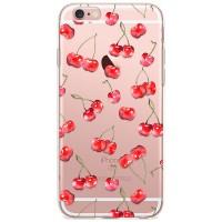Kryt pro iPhone 6/6s Sladké třešně
