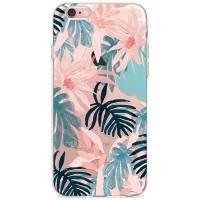Kryt pro iPhone 6/6s Růžové jaro