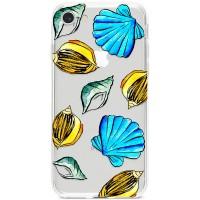 Kryt pro iPhone 7/8/SE (2020) Mušle z moře