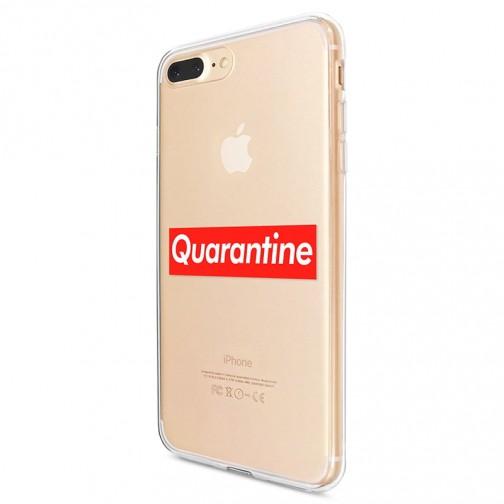 Kryt pro iPhone 7 Plus / 8 Plus Quarantine