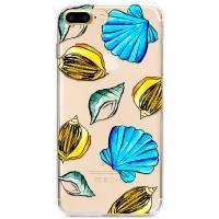 Kryt pro iPhone 7 Plus / 8 Plus Mušle z moře