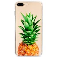 Kryt pro iPhone 7 Plus / 8 Plus Ananas