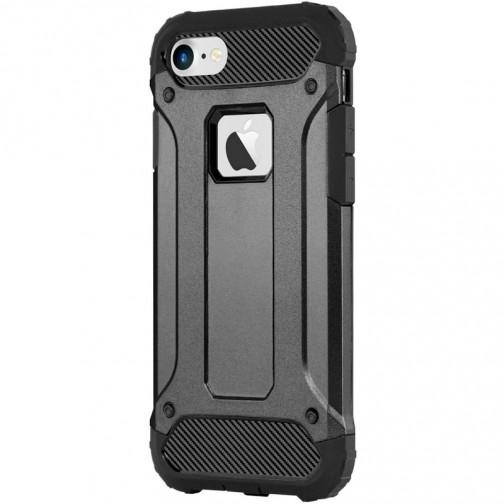Odolný Armor kryt pro iPhone 5/5S/5SE černý