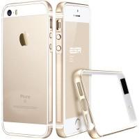 Ochranný rámeček ESR Metal Bumper pro Apple iPhone 5/5S/SE