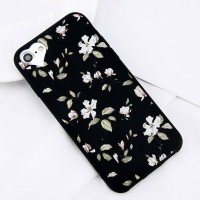 Kryt pro iPhone 5/5S/SE Beautiful Flower