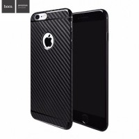 Kryt HOCO Carbon Fibre Ultra-tenký pro Apple iPhone 6/6s