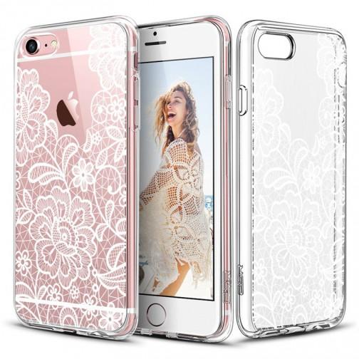 Silikonový obal ESR Henna pro iPhone 6/6s