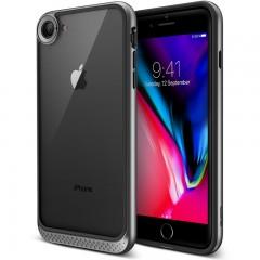 Ochranný obal Bumper ESR Heavy Duty pro iPhone 8/7 černý