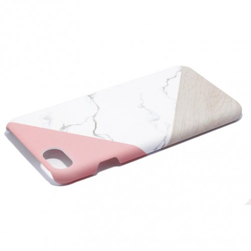 Mramorový kryt pro iPhone 8/7 vzor 1