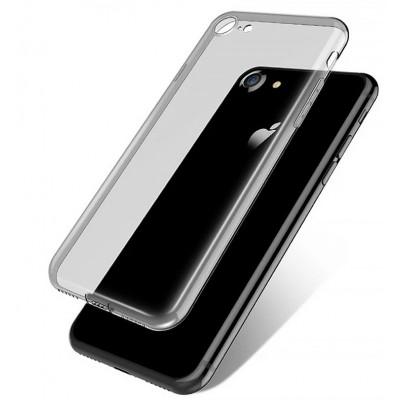 PZOZ TPU pouzdro Apple iPhone 7/8 čiré