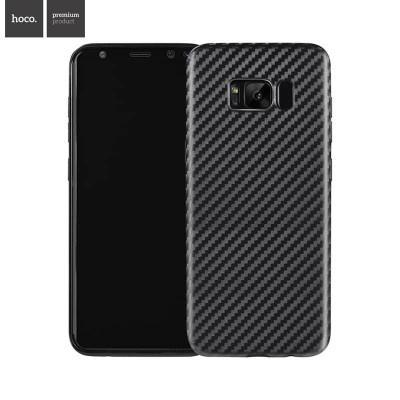 Kryt HOCO Carbon Fibre Ultra-tenký na Samsung Galaxy S8