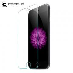 Ochranné tvrzené sklo na iPhone 6/6s CAFELE, 0,3mm, 2.5D