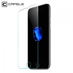 Ochranné tvrzené sklo na iPhone 8/7 CAFELE, 0,3mm, 2.5D