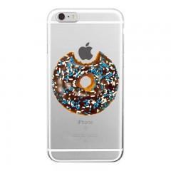 Silikonový kryt pro iPhone 6/6s Donut