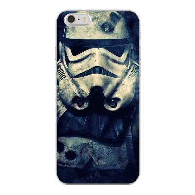 Silikonový kryt pro iPhone 6/6s Star Wars