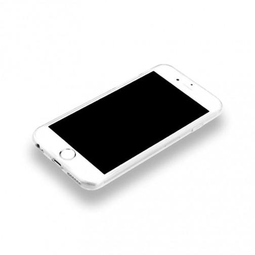 Silikonový kryt pro iPhone 6/6s Donuts