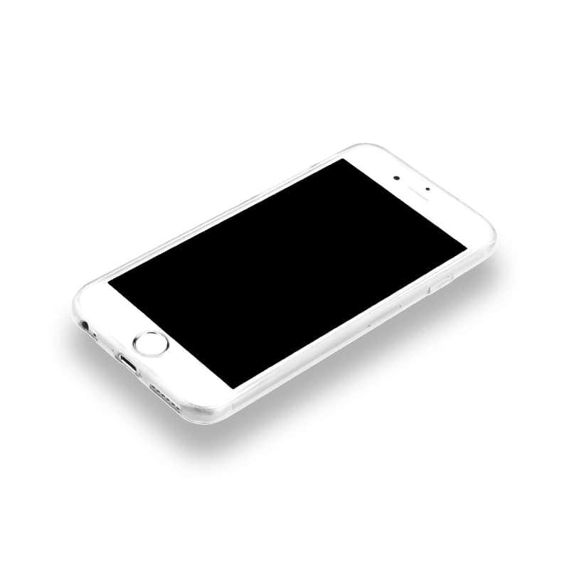 Silikonový kryt pro iPhone 6 6s Star Wars ... 1ba1842d591