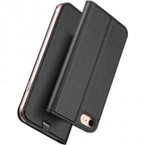 Luxusní Pouzdro DUX DUCIS Skin Pro pro iPhone 8/7 - černé