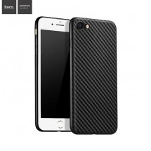 Kryt HOCO Carbon Fibre Ultra-tenký pro Apple iPhone 8/7