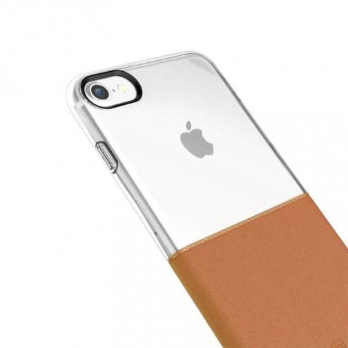 Kryt Baseus Half to Half pro iPhone 8/7