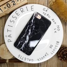 Clearo Mramorový kryt pro iPhone 8/7 vzor 2