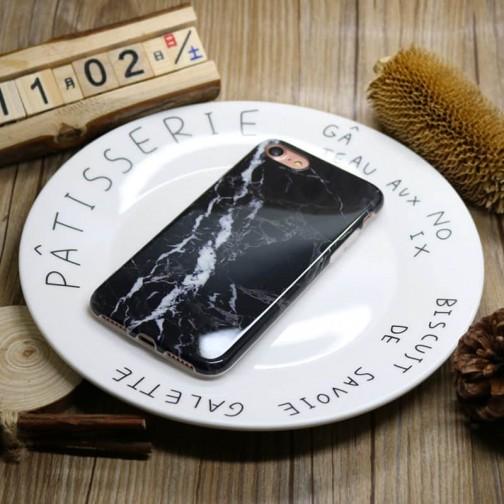 Mramorový kryt pro iPhone 7/8 vzor 2