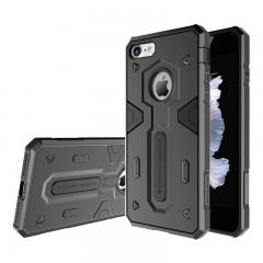 Ochranné pouzdro Nillkin Defender II pro iPhone 8/7 - černe