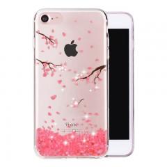 Luxusní kryt PZOZ pro Apple iPhone 8/7 Třešeň
