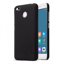 Pouzdro Nillkin Super Frosted na Xiaomi Redmi 4X - černé