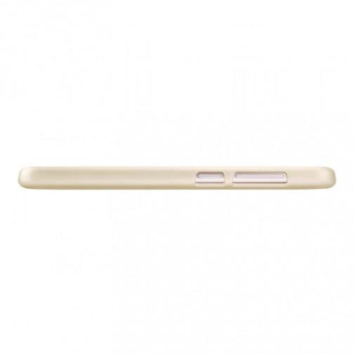 Pouzdro Nillkin Super Frosted na Xiaomi Redmi 4X - zlaté